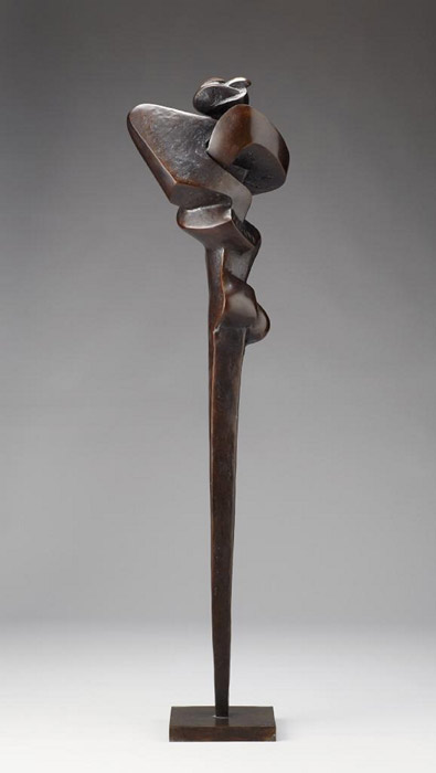 Sorel Etrog, Ritual Dancer