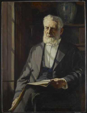 George A. Reid, William Chin, 1911