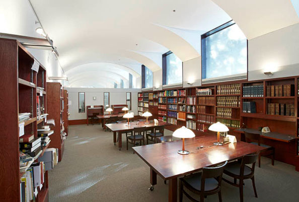 E.P. Taylor Research Library & Archives