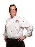 Jeff Dueck, Executive Chef, FRANK Restaurant at the AGO