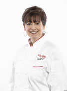 Anne Yarymowich, Executive Chef, FRANK Restaurant at the AGO
