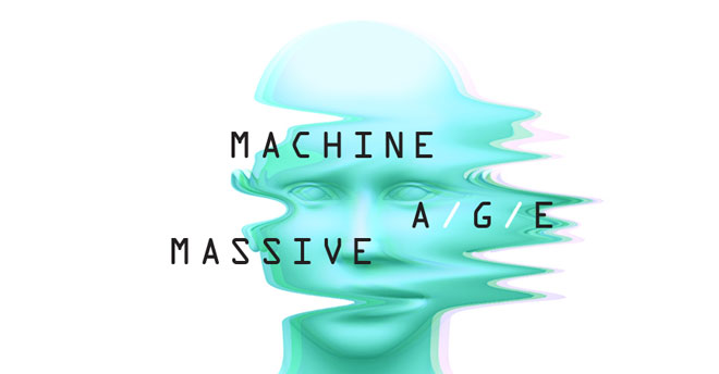 Machine Age Massive