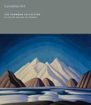 Canadian Art History: Realism to Abstraction