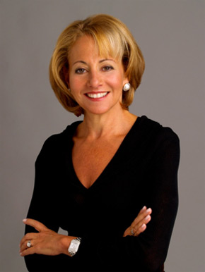 Photo of Lisa Dennison