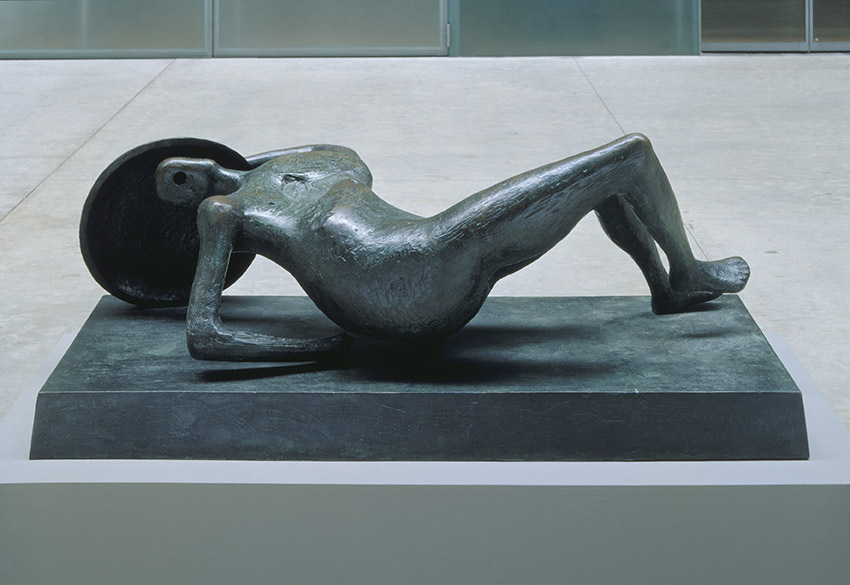 Henry Moore, Falling Warrior