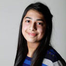 AGO Youth Council 2012 - Rasha Rehman