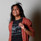 AGO Youth Council 2012 - Sonali Menezes
