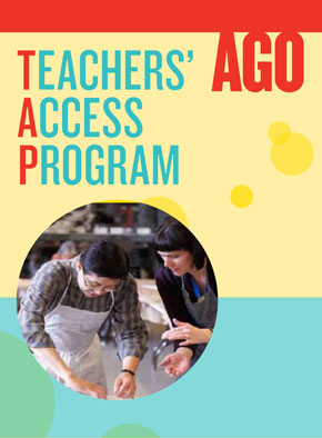 Teacher Access Program