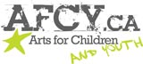 Arts for Children and Youth logo