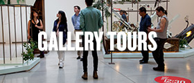 gallery tours