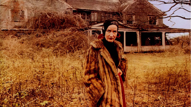Albert and David Maysles, Grey Gardens, 1975 (still).