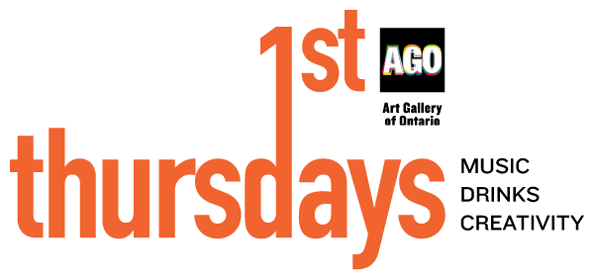 1st Thursdays at the AGO: Drinks, Music, Creativity