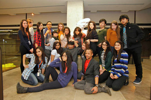 Youth Council 2012 Members