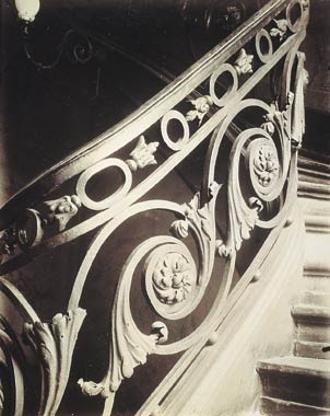 Paris Itineraries: Photographs by Eugène Atget