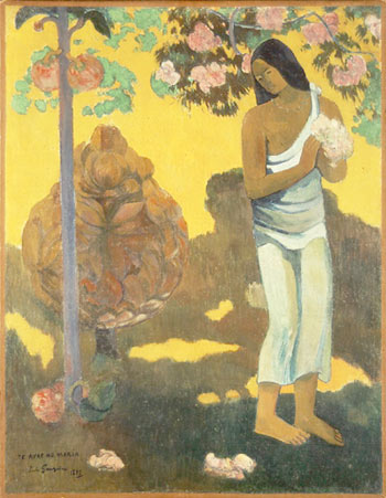 Gauguin to Matisse