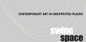 swing space logo