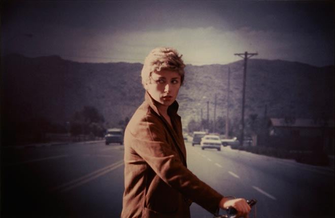 Cindy Sherman, Untitled #66, 1980