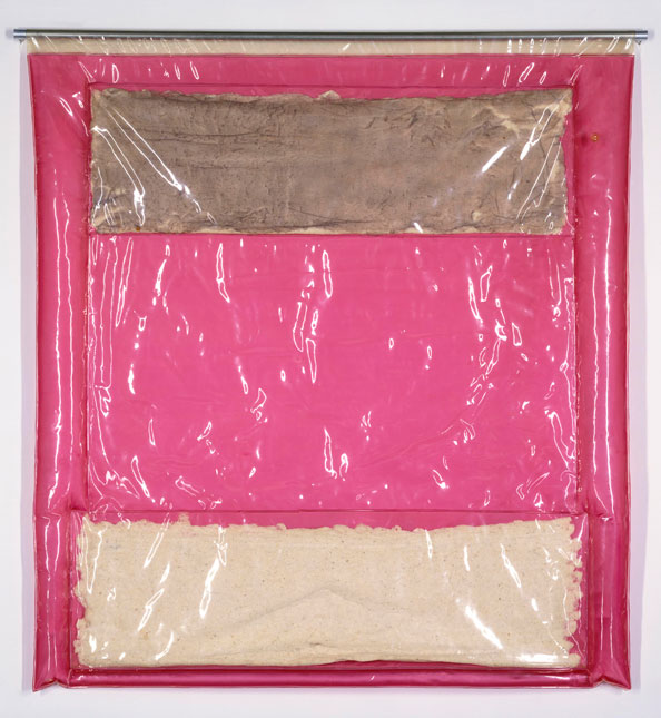 N.E. Thing Co., Bagged Rothko, 1965.