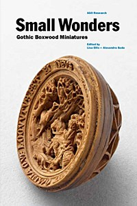 Small Wonders: Gothic Boxwood Miniatures cover