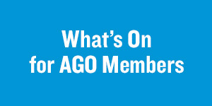What's On for Members