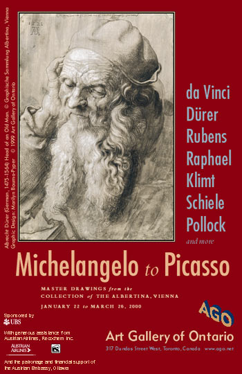 Michelangelo to Picasso